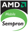 Sempron logo as of 2004