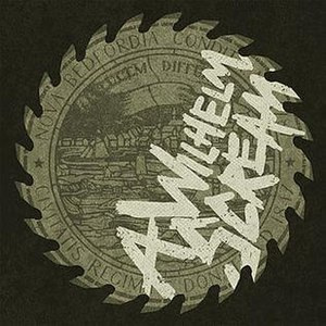 A Wilhelm Scream (EP) - Image: A Wilhelm Scream selfep