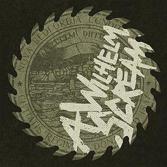 A Wilhelm Scream (EP) - Image: A Wilhelm Scream selfep