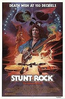 <i>Stunt Rock</i>