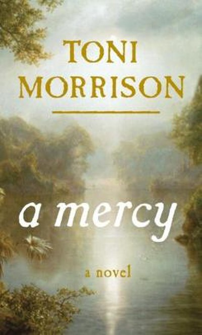 Picture of a book: A Mercy