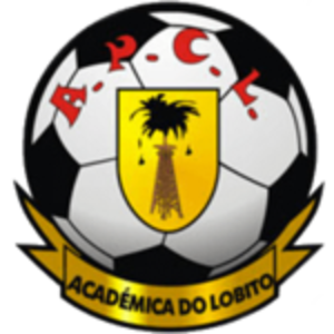 Académica Petróleos do Lobito - Image: Académica Petróleos do Lobito Logo