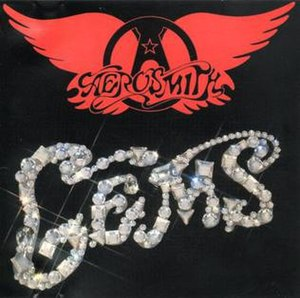 Gems (Aerosmith album) - Image: Aerosmith Gems