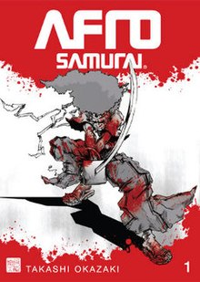 Afro Samurai Season 1 Complete Download 480p 720p