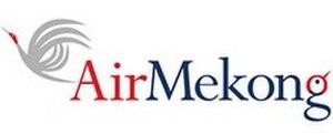 Air Mekong - Image: Air Mekong logo