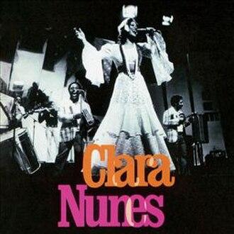 Clara Nunes - Alvorecer (1974).