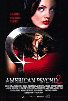 Titlovani filmovi - American Psycho II: All American Girl
