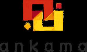 Ankama - Image: Ankama logo
