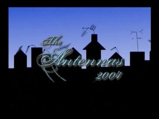2004 Antenna Awards Awards show honouring achievements in Australian community television