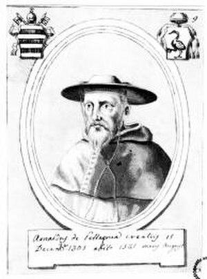 Arnaud de Pellegrue - Arnaud de Pellegrue