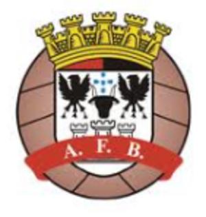 Beja Football Association - Image: Associação de Futebol de Beja