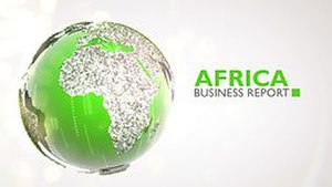 Africa Business Report - Titles used as of October 2013