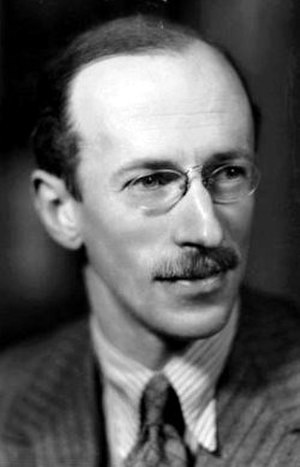 B. H. Liddell Hart - Image: B H Liddell Hart