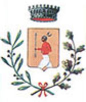 Basciano - Image: Basciano Stemma