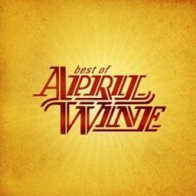 April wine greatest hits (1991, cd) | discogs.