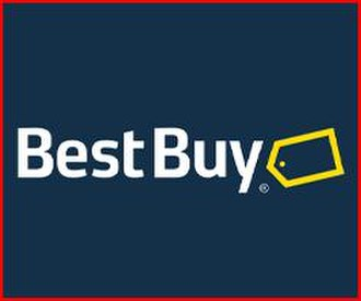 Best Buy - This Best Buy logo has appeared at Mall of America since 2008.