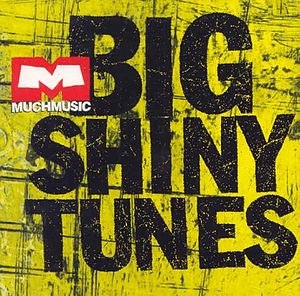 Big Shiny Tunes - Image: Big Shiny Tunes cover
