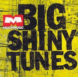 Big Shiny Tunes - Image: Big Shiny Tunes cover