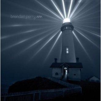 Ark (Brendan Perry album) - Image: Brendan Perry Ark