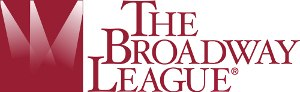 The Broadway League - Logo of the Broadway League.