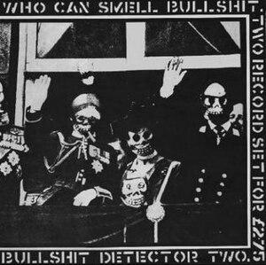 Bullshit Detector - Bullshit Detector Vol. 2