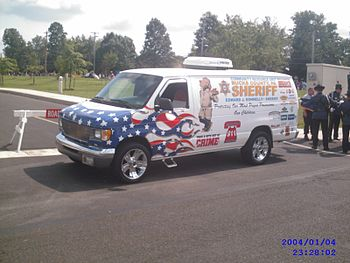 Bucks County, Pennsylvania Sheriff's Office DA...