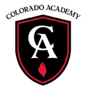Colorado Academy - Image: C Awithnamelores