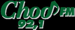 CHOD-FM - Image: CHOD vert
