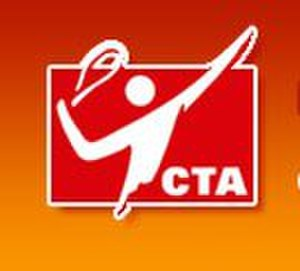 Chinese Tennis Association - Image: CTA official trade mark