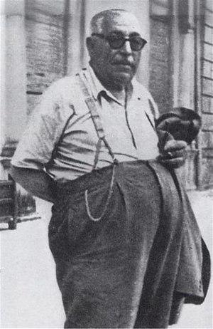 Michele Pantaleone - Calogero Vizzini, Mafia boss of Villalba