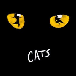 Cats (musical) - Logo by Really Useful Group