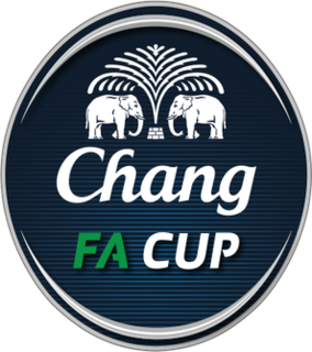 Thai FA Cup defunct knockout cup competition in Thailand. It was held between 1980–2001