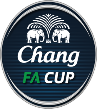 Thai FA Cup - Image: Chang FA Cup