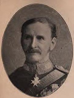 Wyndham Murray British politician