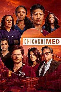 <i>Chicago Med</i> (season 6)