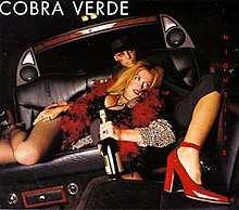 Cobra Verde - Egomania (Love Songs)
