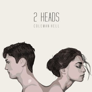 2 Heads - Image: Coleman Heads