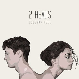 2 Heads - Image: Coleman Heads