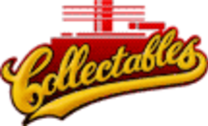 Collectables Records - Image: Collectables logo