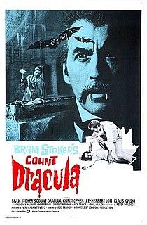 <i>Count Dracula</i> (1970 film) 1970 film