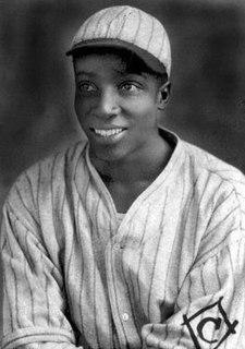 Cool Papa Bell American baseball player