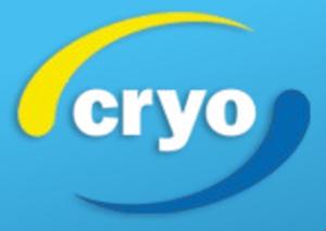 Cryo Interactive - Recent Cryo logo