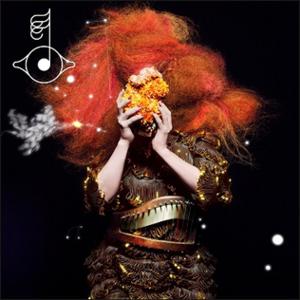 Crystalline (song) - Image: Crystalline Björk