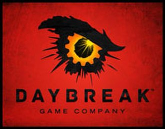 Daybreak Game Company - Image: Daybreak Game Company logo
