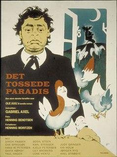 <i>Crazy Paradise</i> 1962 film by Gabriel Axel