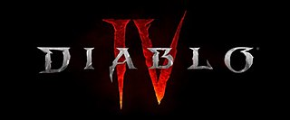 <i>Diablo IV</i> Upcoming action role-playing game developed by Blizzard Entertainment