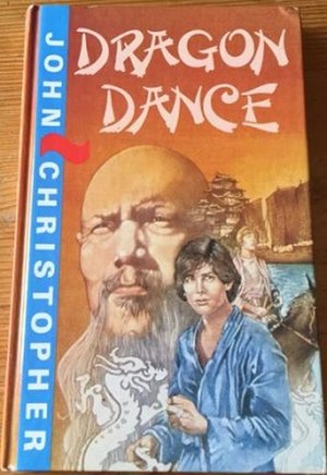 Dragon Dance (novel) - Puffin Books edition, 1986