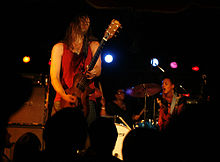Earl Greyhound at Southpaw, December 12, 2007.jpg