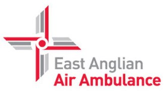 East Anglian Air Ambulance - Image: East Anglian Air Ambulance (EAAA) logo