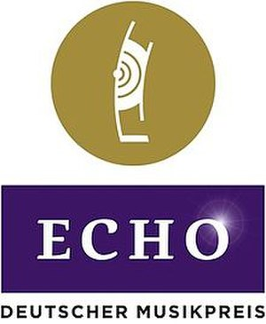 Echo Music Prize - Logo